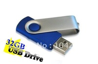 Wholesale 32GB USB Flash Memory Drive USB 2.0