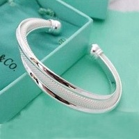 Super price,925 Sterling Silver fashion jewelry bangle.silver bangle.925 bangle,free shipping.