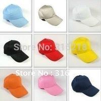 Free EMS Shipping,100% cotton Baseball caps,Sports hats,sport flat hats