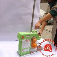 711Aluminum nail machine | Food packaging machine | Packaging machine