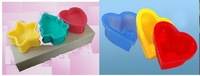 2011 hot sell silicone bakeware for promotion