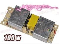 5pcs/lot  100W Driver High Power Led Light Driver    Free  Shipping High Qulity