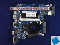 Laptop Motherboard FOR ACER EMACHINES 350 EM350 MB.NAH02.001 (MBNAH02001)  NAV51 LA-6311P 100% TSTED GOOD