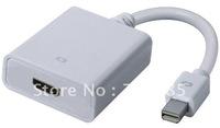 White MINI Displayport to HDMI  cable **factory direct sale**
