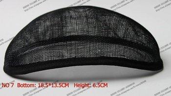 New Style 18.5*13.5 cm Sinamay Anomalistic Base 10pcs/lot #2Color