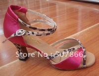 Fashion professional latin dance shoes  and  free  shopping