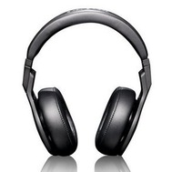 pro headphone --Free shipping by EMS,PRO headphone,full black pro,we accept   and credit card papyment.
