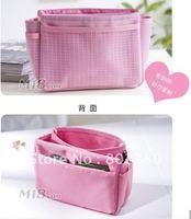 2011 Top Sale Lady's Storage Bag ,Fashion Storage Bag,Multi Pouch bag