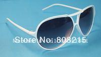 B 1Pcs/Lot HOT Promotional Sale--Free Shipping  Wholesale 2014 The Newest Style glasses Fashional sunglasses