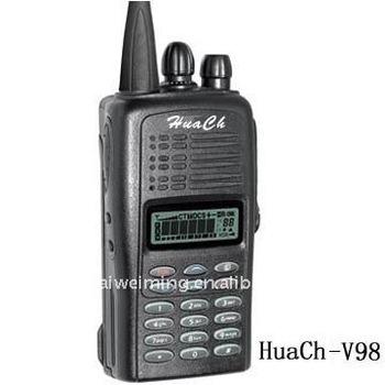 V98 5W CE transceiver
