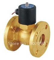 1 1/2'' Uni-D Flange Steam Valves 2/2 Flange Valve US-40