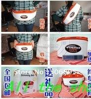 Wholesale promotion to buy ten send a reduced fat belt jilt fat belt heating electric ShuaiZhiJi thin thin waist belt light fat