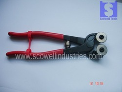 Hot Sales: Professional Wheel Blades Type Mosaic Cutting Plier,Glass Cutting Nipper,Tile Cutter Plier(China (Mainland))