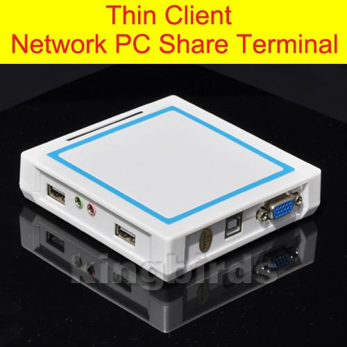 cheapest multiuser pc share terminal / PC Station / Thin Client / mini Net Computer / PC sharer/Network PC