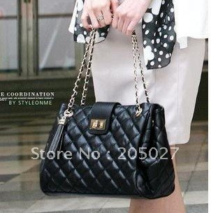 2011 New Fashion design, lady's handbag Magic Cube bag, Tote bag freeshipping/women's bag