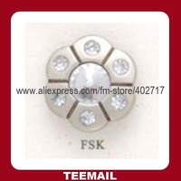 excellent shank button with available plating color base for garment accessories