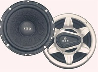 NBN 6.5 inch super woofer CH-606A,car audio speaker!wholesales,Top selling!!