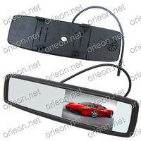 Система помощи при парковке 1pc/lot Night Vision Waterproof Car Rear View Camera with Metal shell