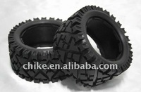 Baja 5B All Terrain Tires - 2pcs - Rear
