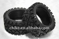 Baja 5B All Terrain Tires - 2pcs - Rear
