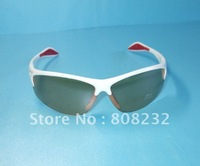 4Pcs/Lot HOT Promotional Sale--Free Shipping Wholesale 2011 The Newest Style glasses Fashional sports sunglasses