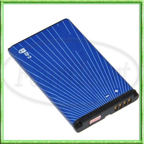 C-S2 Battery BAT-06860-001/002 For Blackberry 8300 8310 8320 8330,8530 8700 8700C 8700g 8703e Curve 3G 9300 9330 1150mah,50pcs(China (Mainland))