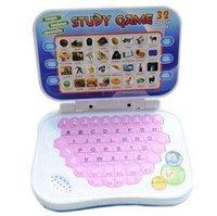 free shipping  English Pre-teaching   learning machines   early childhood machine  2pcs