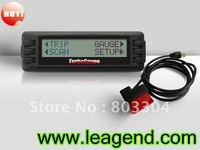 EOBD/OBDII  Auto trip computer & black box-TurboGauge IV