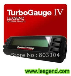 OBD2/OBDII Car trip computer & digital gauge-TurboGauge IV(China (Mainland))