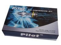 Pilot PNP Xenon HID Conversion Kit 35W 9004-1/HB1 single beam 6000K