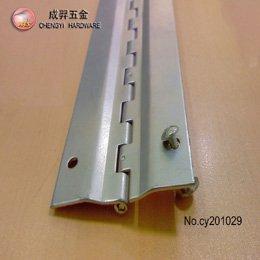 201/304 stainless steel piano hinges&long hinge
