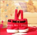 free shipping 100pcs/lot Promotion Gifts/Gift Bag/Gift Box/Candy Bag Cheap Christmas Bags