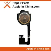 Free Express Shipping,Home Button Flex Cable for iPhone 4 4G