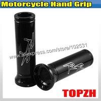 Hand Grip For Hond CBR 600 1000 RR Black TA396