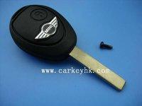 high quality Mini remote key shell