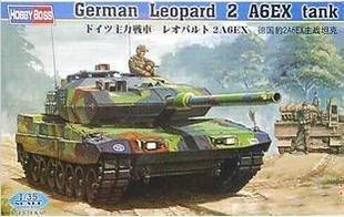 Hobby Boss 82403 1/35 German Leopard 2 A6EX Tank