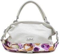 Design of Lady's HandBag/Fashion fastener handbag/Lady's Single shoulder bag/Flower lady elegant lady bags