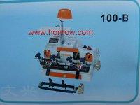 Model 100-B WengXing key cutting machine with external cutter