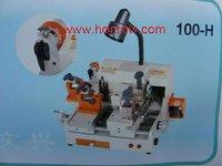 Model 100-H WengXing key cutting machine with external cutter