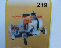 Model 219 WengXing key cutting machine with external cutter