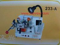 Model 233-A WengXing key cutting machine with external cutter