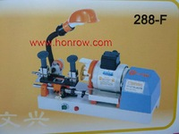 Model 288-F WengXing key cutting machine with external cutter