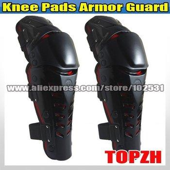 New ATV Motorcycle Motocross Knee Pads Armor Guard TA065