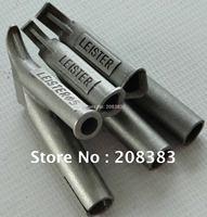 1PIECE 5.7mm  Triangular Leister round / triangular speed welding nozzle / hot air gun tools 1piece