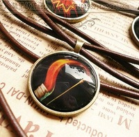 Free Shipping World of warcraft Hunter nnecklace eecklac