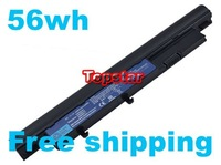 Free shipping&Laptop Battery For Acer AS09D70 AS09F34 As3810T As4810T