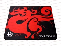 OEM QCK+Tyloo Mousepad, with 450*400*4 mm