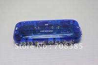 **factory direct sale** 4 port KVM switch