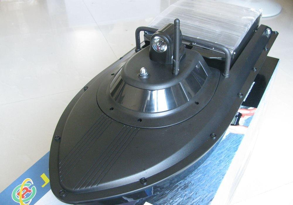 катер на радиоуправлении для рыбалки купить