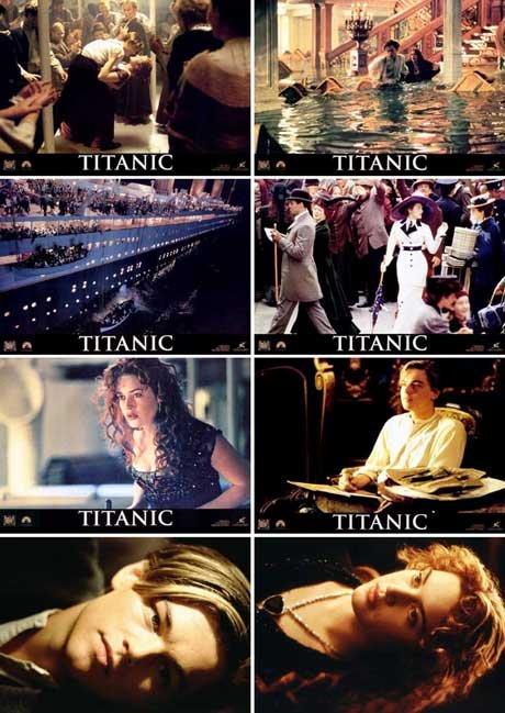 Titanic 2 Dicaprio 2 Leonardo Dicaprio Kate
